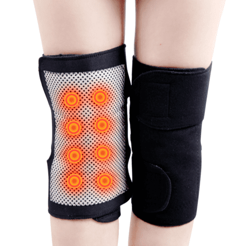 2pcs Pain Relief Self Heating Knee Pads