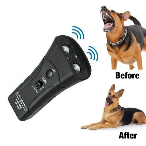 Ultrasonic Dog Repeller